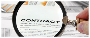 Tendering & Contractual Advice